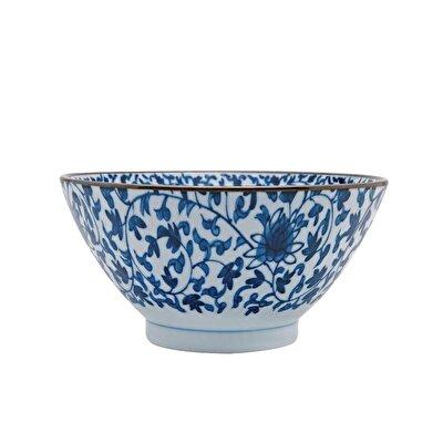 Handmade Ceramic Bowl ( 18 X 9 Cm )