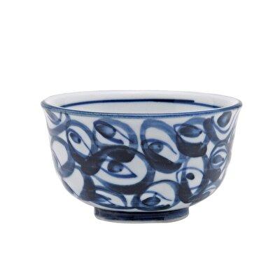 Handmade Ceramic Bowl ( 9 X 5 Cm )