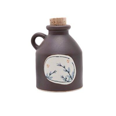 Handmade Ceramic Pottery ( 14 X 10 Cm )