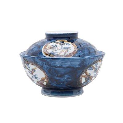 Picture of Handmade Ceramic Bowl ( 16 X 11 Cm )