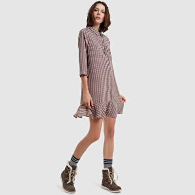 Picture of Shirt Dress
