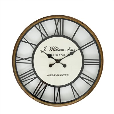 Picture of Wall Clock ( 24 X 2 X 24 )