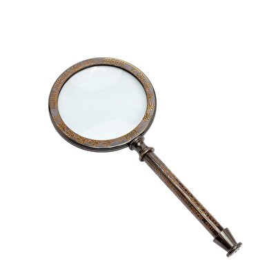 Picture of Magnifier ( 25 X 10 Cm )
