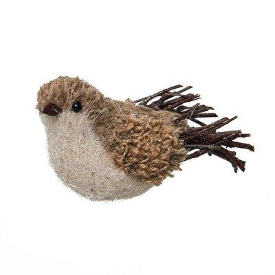 Decorative Bird (15 X 8 X 10 Cm)