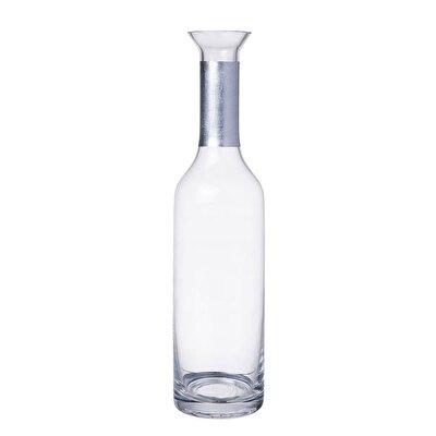Decorative Glass Vase ( 37 Cm )