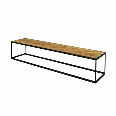 Coffee Table ( 190 X 45 X 35 Cm )