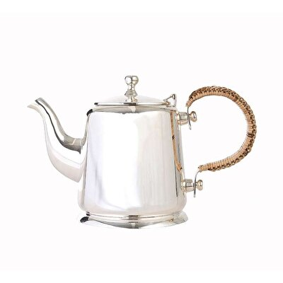 Silver Plated Teapot ( 16 X 25 Cm)