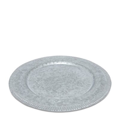 Picture of Galvanized Table Mat ( 33 Cm )