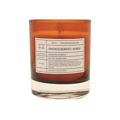 Picture of Scented Candle (  9 X 13 Cm  )