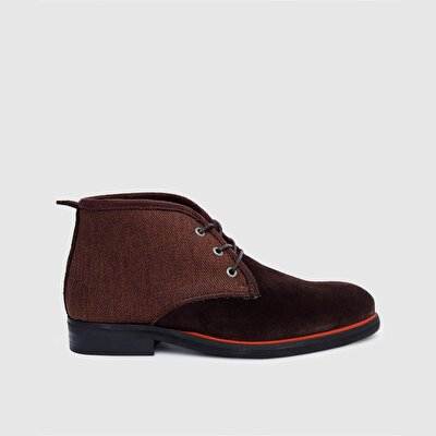 Picture of Suede Boot
