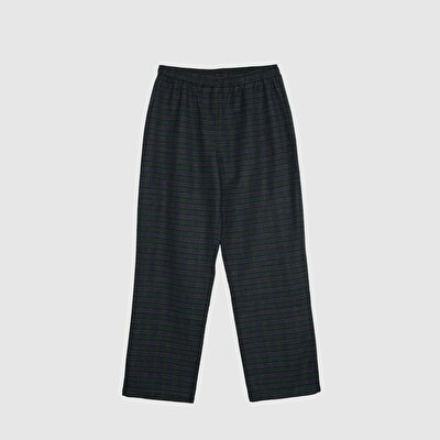 Picture of Pyjama Bottom With Piping Detail