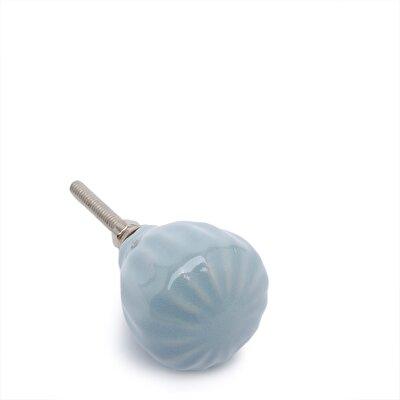 Handmade Ceramic Knob ( 4 Cm )