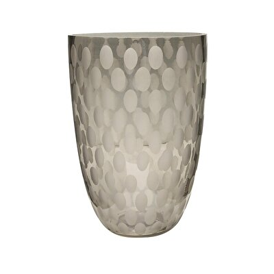 Picture of Glass Vase (  20 X 30 Cm  )
