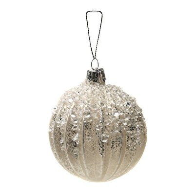 Christmas Tree Decoration (  8 Cm  )