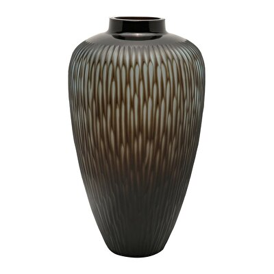 Resim Cam Vazo ( 35 X 20 Cm )