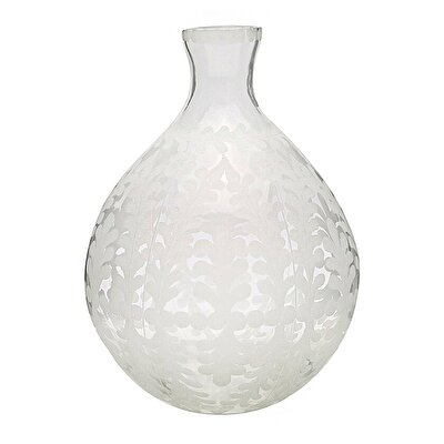Picture of Glass Vase (  24 X 16 Cm  )