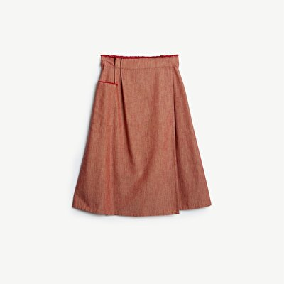 Picture of Envelope Skirt