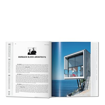 Resim Kitap - 100 Contemporary Houses