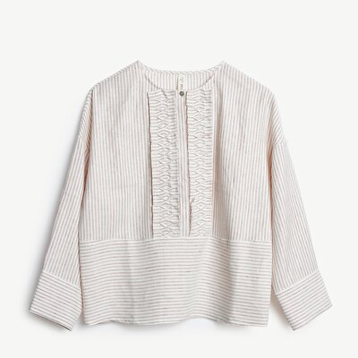 Picture of Placket Detail Shirt