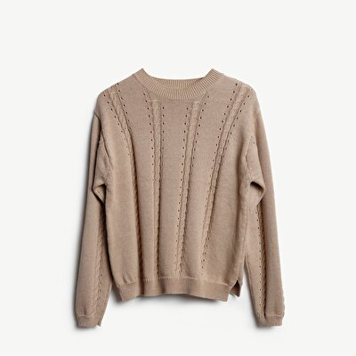 Picture of Crew Neck Knitwear