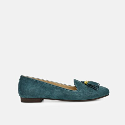 Picture of Suede Leather Loafer