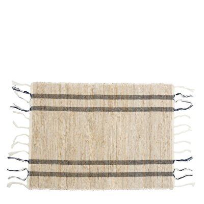 Handwoven Place Mats Set Of 6