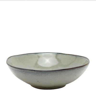 Stoneware Çukur Tabak