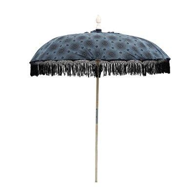 Bahçe Şemsiyesi (200x245cm)