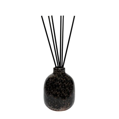 Home Diffuser Sticks in Ceramic Jar