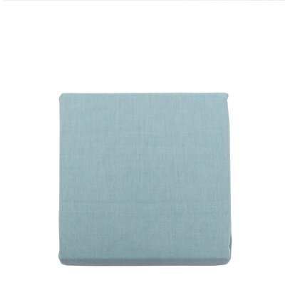 Esinti Green 2 Pcs Oxford Pillow Case ( 50 X 70 Cm )