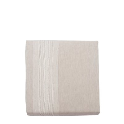 Marine Beige 2 Pcs Pillow Case ( 51 X 94 Cm )