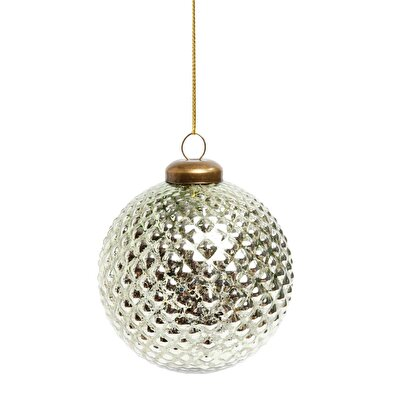 Christmas Ornament ( 8 X 8 Cm )