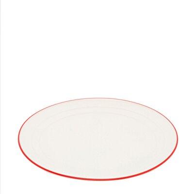 Porselen Tatlı Tabağı ( 21 X 21 Cm )