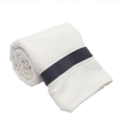 Picture of Bath Towel Anthracite ( 90 X 150 Cm )