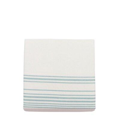 Picture of Esinti Green 2 Pcs Pillow Case ( 51 X 94 Cm )