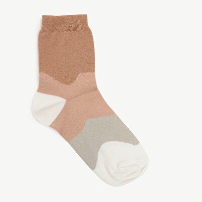 Damen Socken farbübergreifend