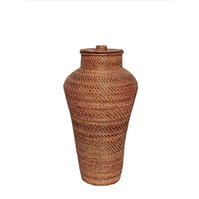Rattan Pot
