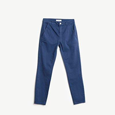 Pocket Detailed Trouser