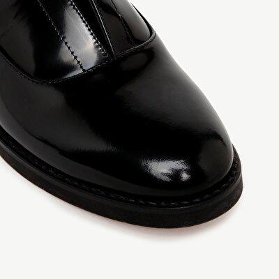 Deri Düz Ayakkabı