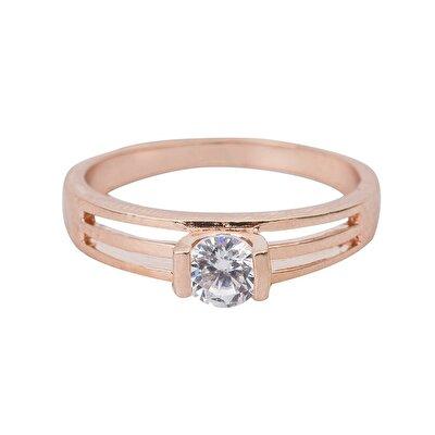 Gem Metal Ring