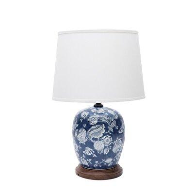 Porzellan-Beleuchtung