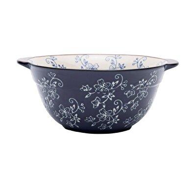 Ceramic Bowl ( 23 X 20 Cm )