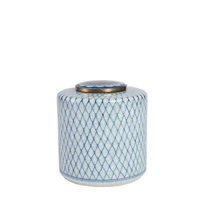 Krug aus Keramik handgefertigt