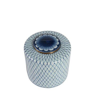 Hand Made Ceramic Cube