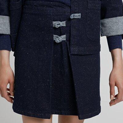 Japanese Closure Skirt