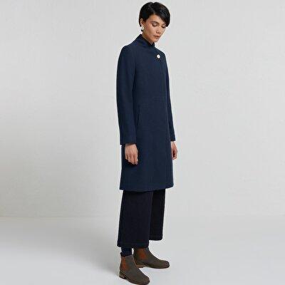 Kimono Collar Coat