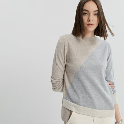 Slit Detailed Knitwear