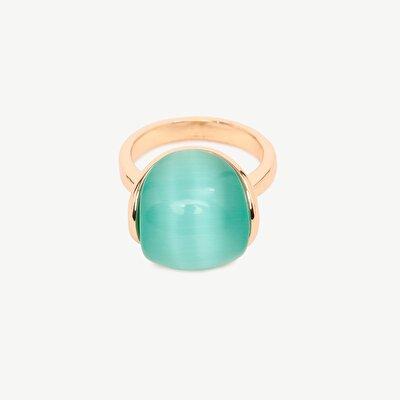 Opal Yüzük