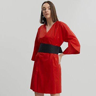 Damen Kimono-Kleid