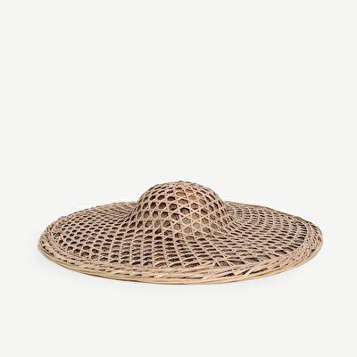 Chinesischer Hut traditionell